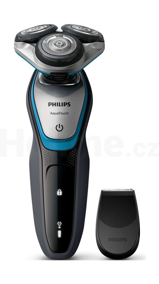 Philips S5400/06 AquaTouch holicí strojek