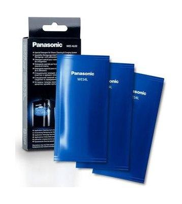 Panasonic WES 4L03 čisticí náplň 3x15 ml