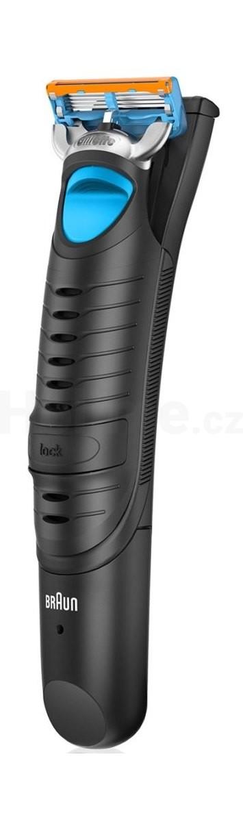 Braun Body Groomer BG5010 zastřihovač chloupků