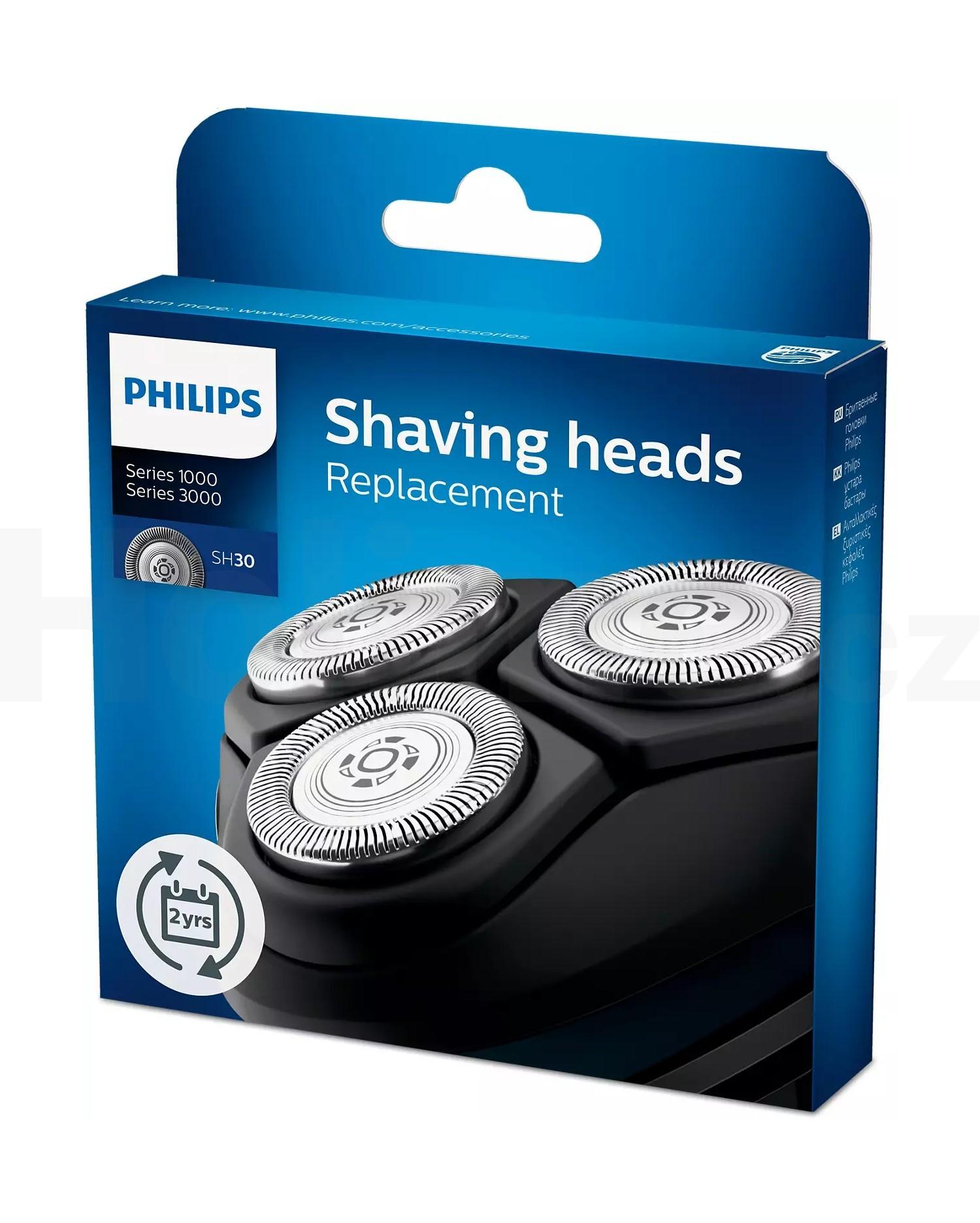 Philips náhradní holicí frézky SH30