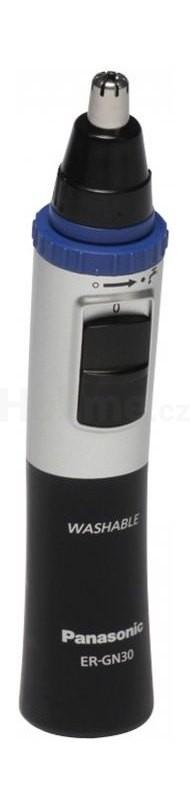 Panasonic ER-GN30-K zastřihovač chloupků