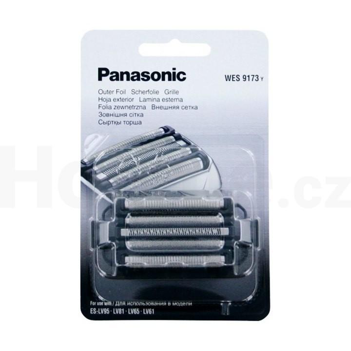 Panasonic náhradní planžeta WES9173
