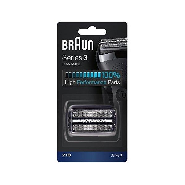 Braun CombiPack Series 3 - 21B břit + folie