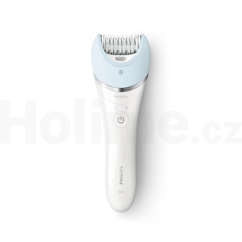 Philips Satinelle Advanced BRE605/00 Wet&Dry epilátor