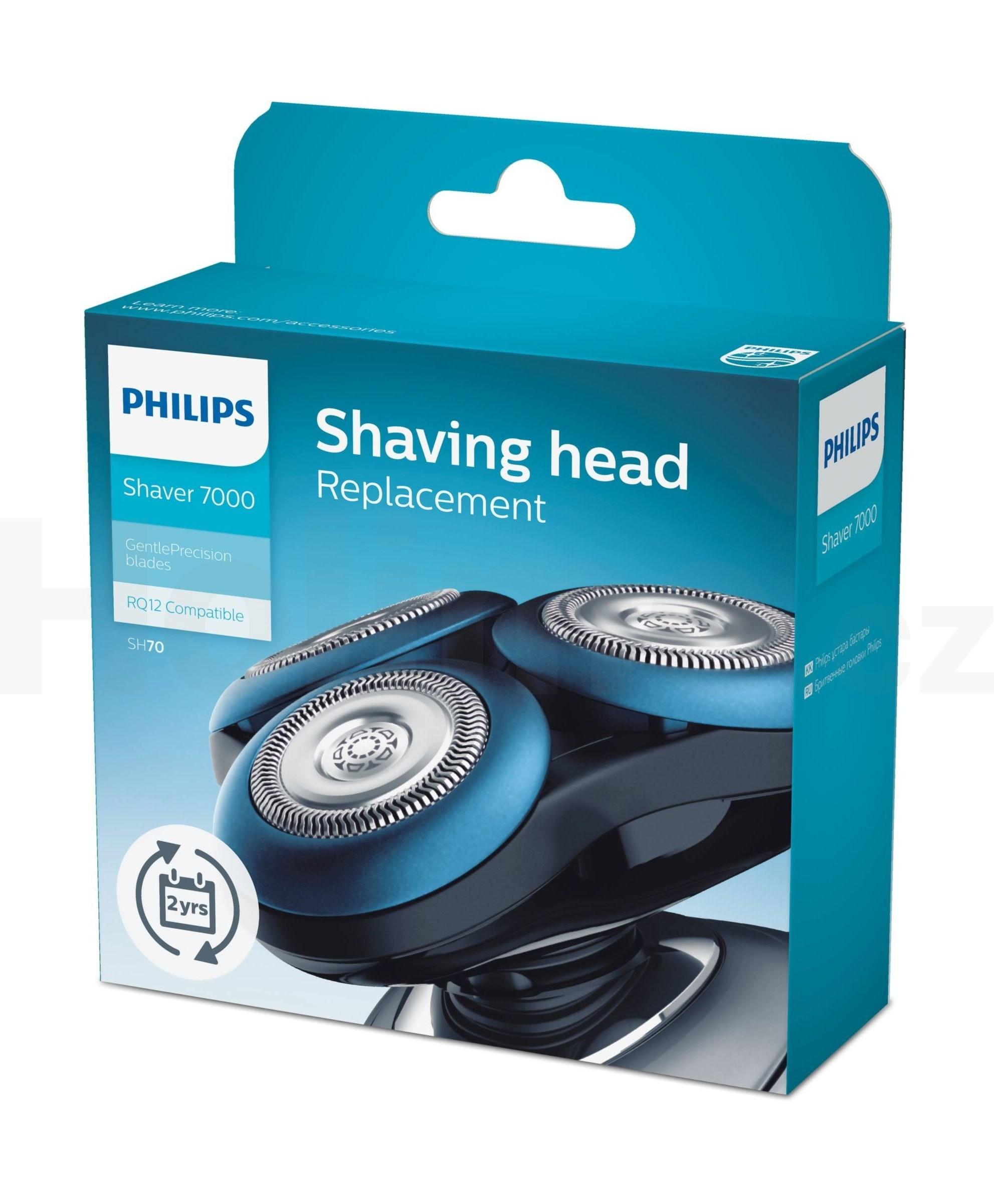 Philips SH70/70 náhradní holicí hlava