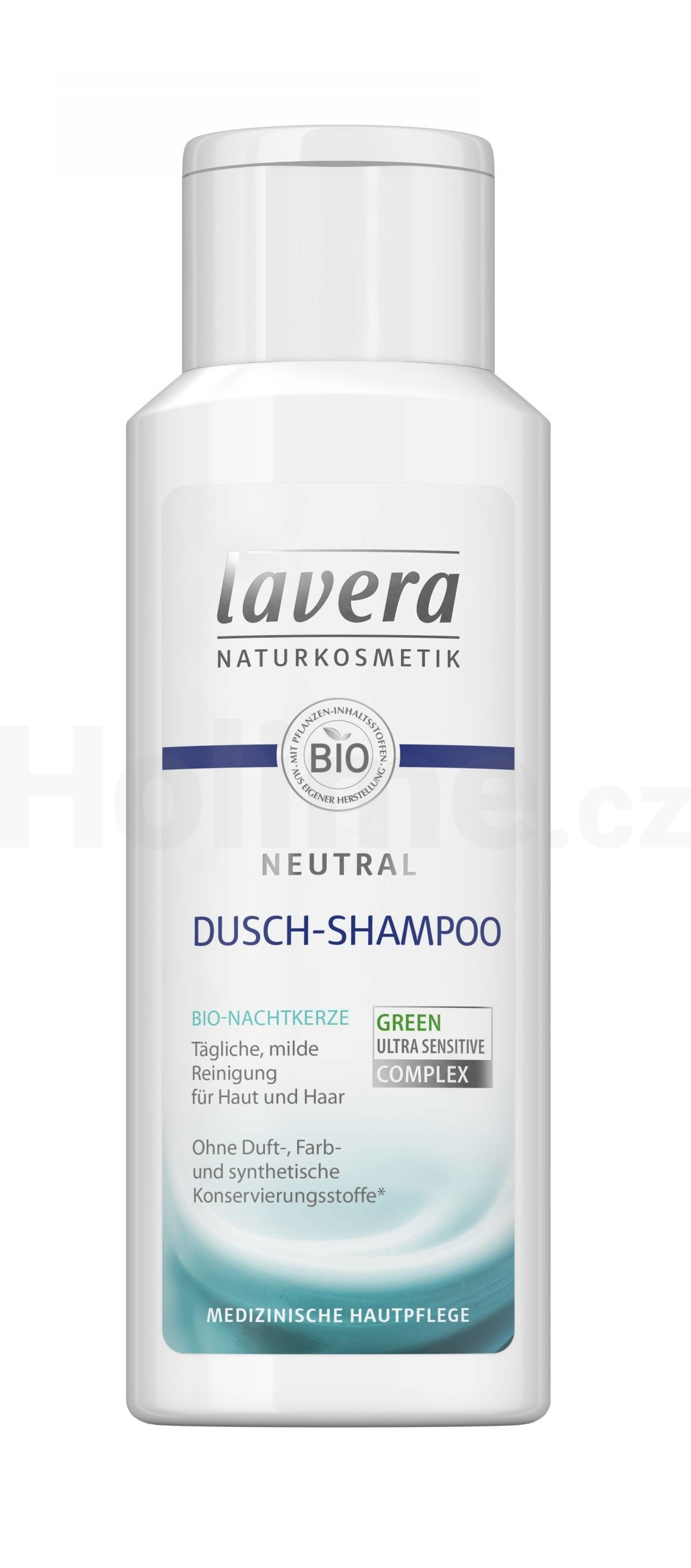 Lavera Neutral sprchový gel a šampon 200 ml