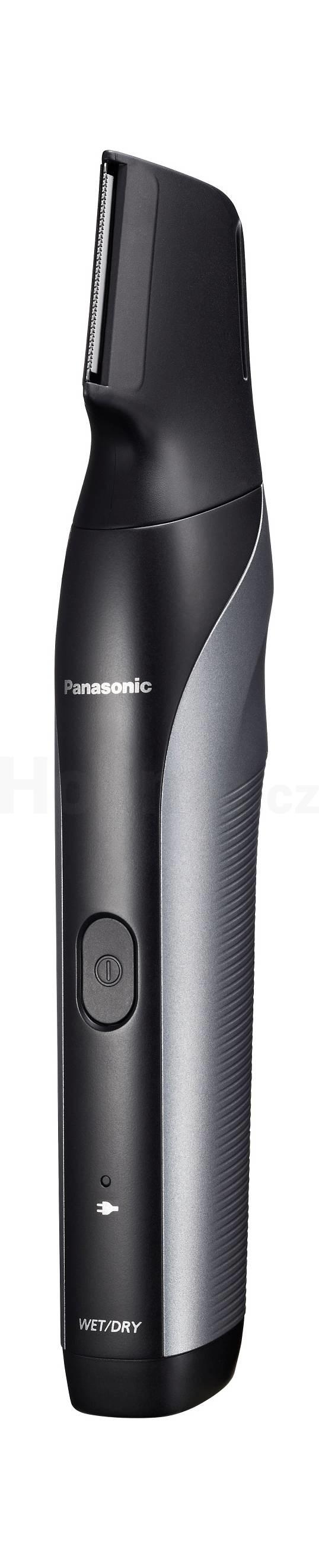 Panasonic ER-GK80-S503 zastřihovač chloupků