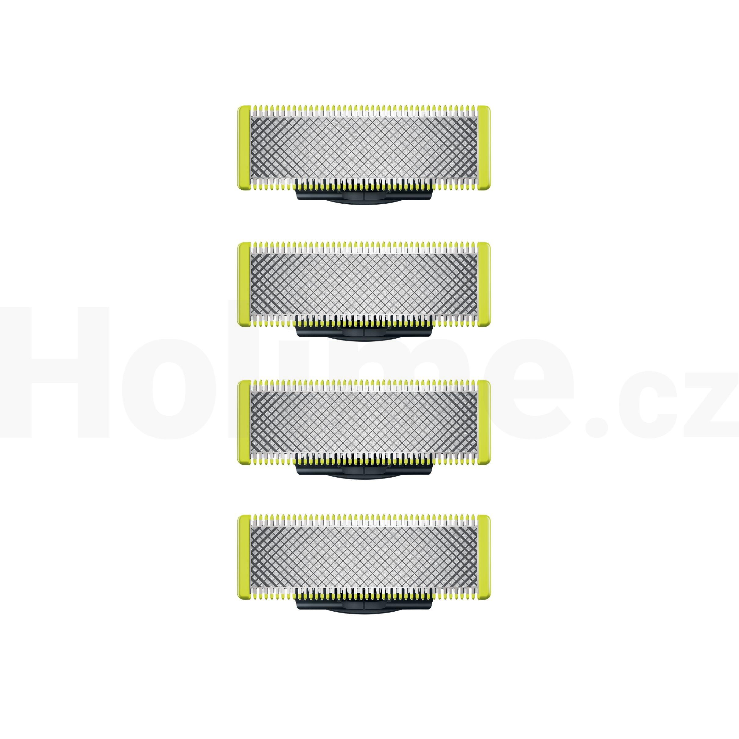 Philips OneBlade QP240/50 náhradní břity